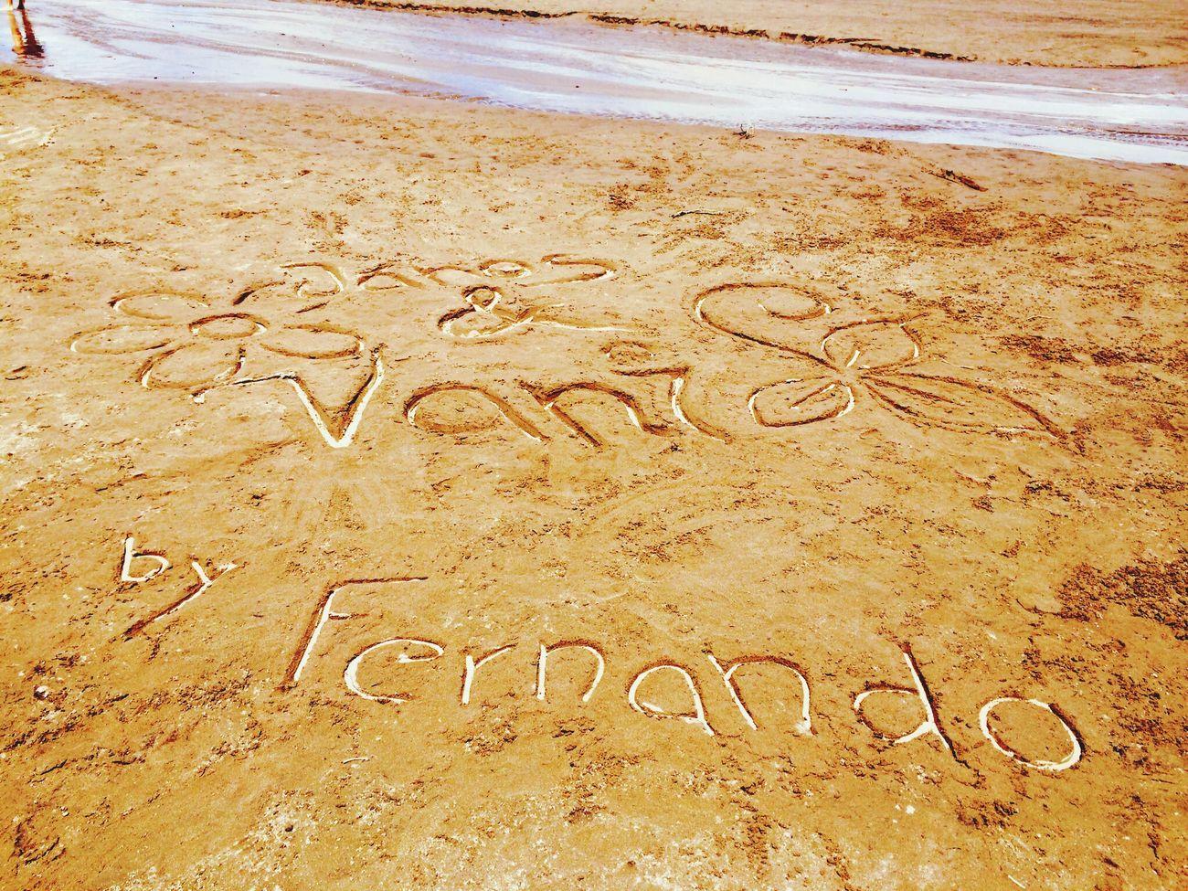 János & Vani by Fernando