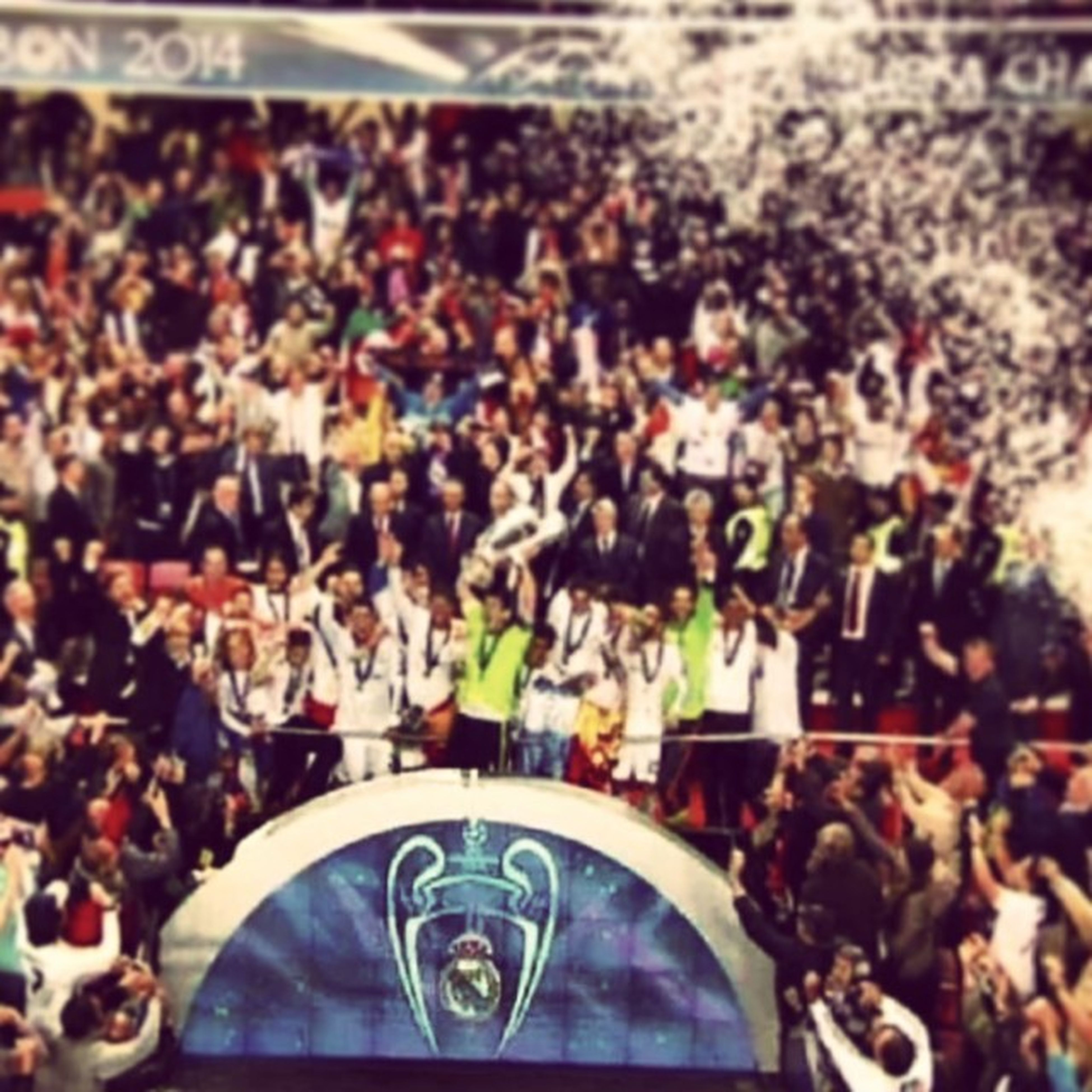 Champeons De Europa Real Madrid UCL final winners la_décima Finally.. Its back home ?