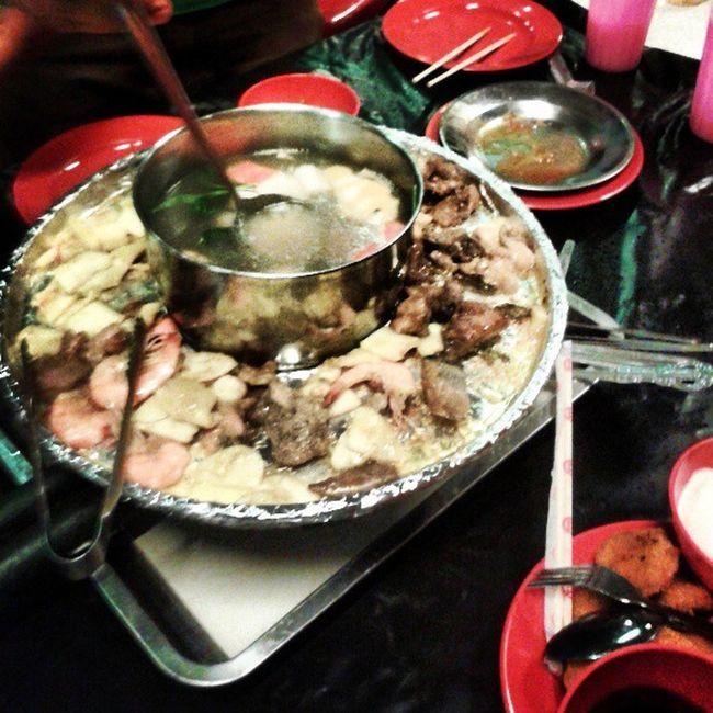 Restoranapiapi Apiapihot Steambot Melaka