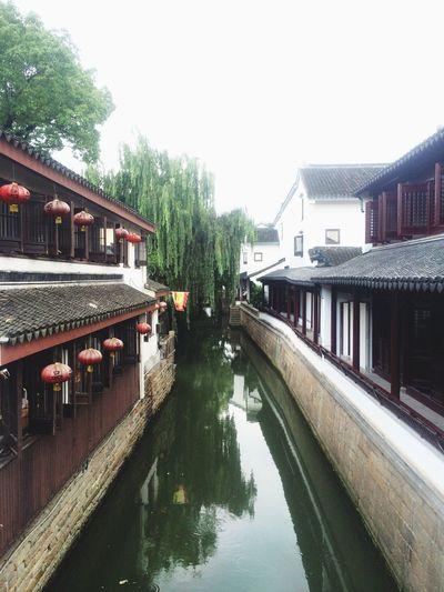 River Beautiful China