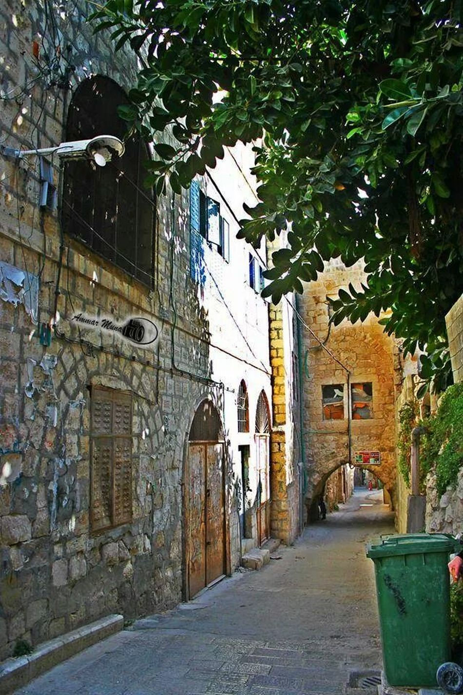 Deya ( Hanging Out Palestine Nables Enjoying Life Photo By (Ammar) ;) :)
