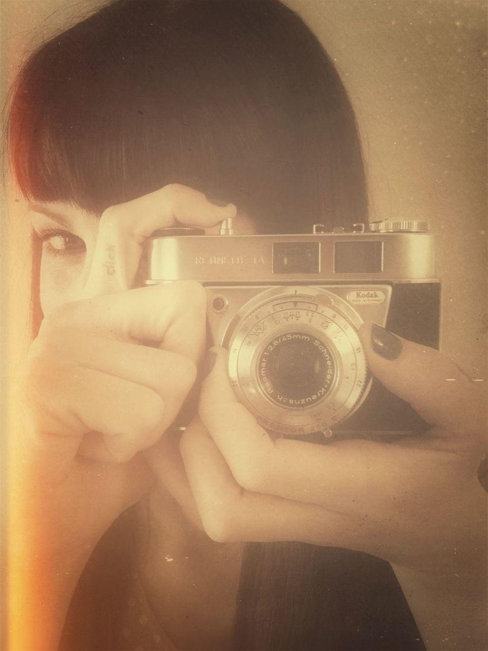 Fotografíame El Alma