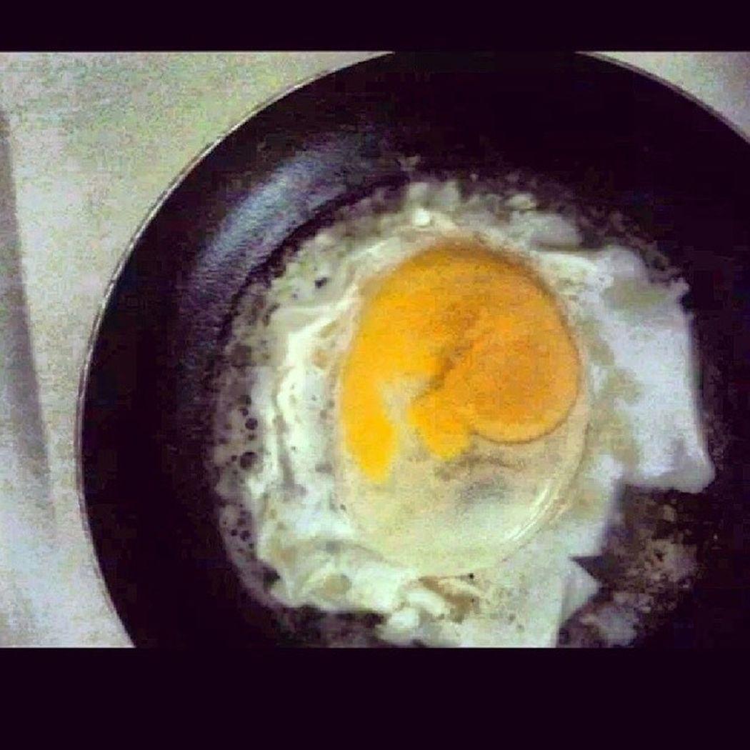 Babyegg Egg Omerlette Abortion