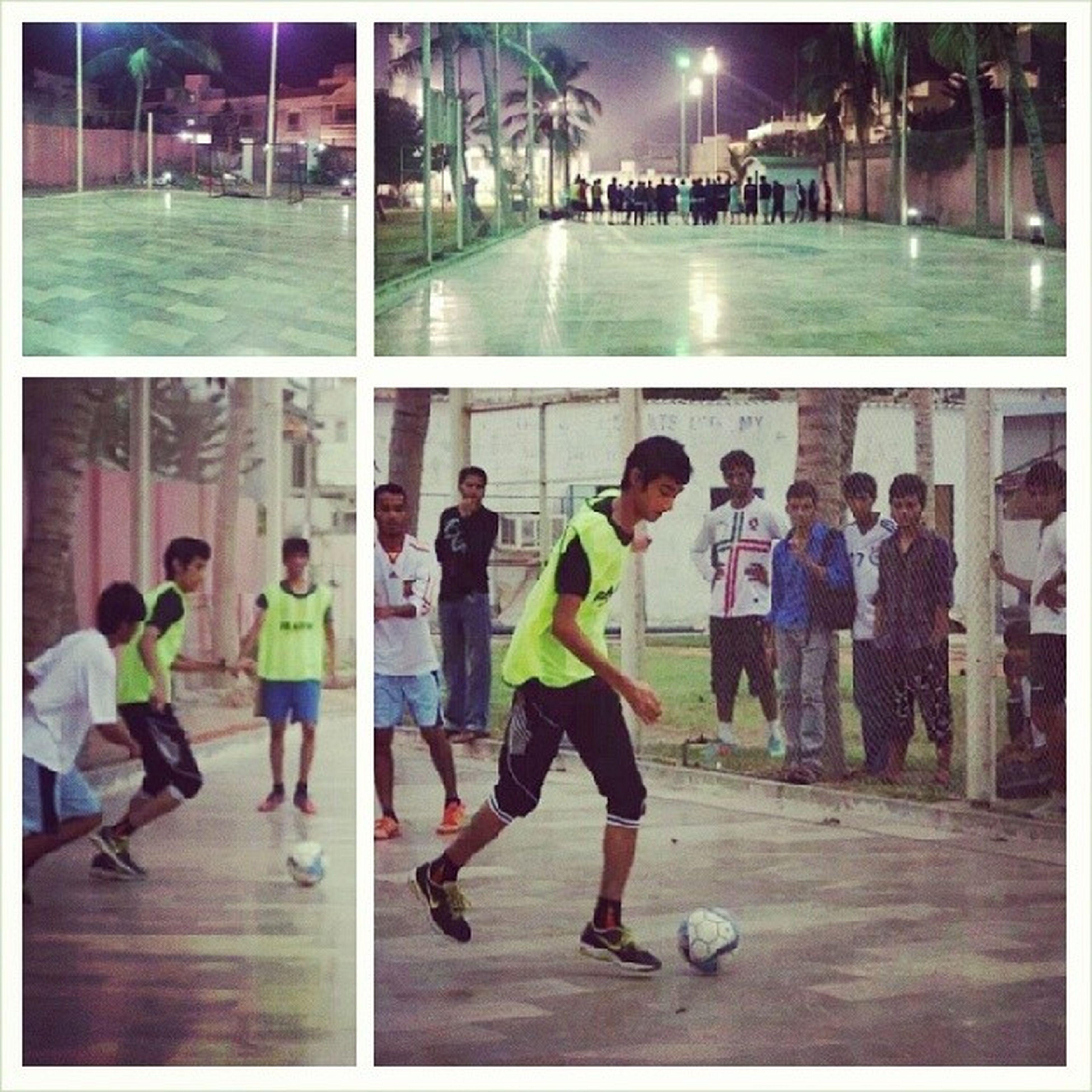 Futsal memories ♥ Oissa Gfa Instafooty Futsal