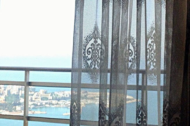 Curtains See Through From My Point Of View From My Window East Mediterranean Layers Mediterranean  Lebanon
