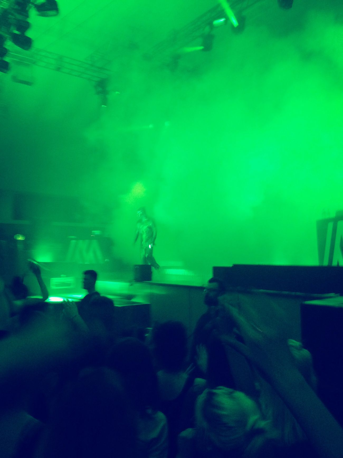 Marsimoto Marteria ❤️ Enjoying Life krasseste Konzert überhaupt! Unendlich geil. <3