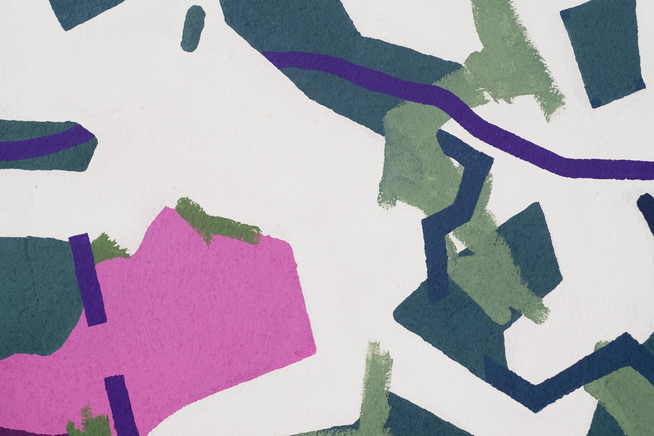Backgrounds Close-up Colorful Colors Day Graffiti Green Color Indoors  Multi Colored No People Paper Pink Street Street Art Street Art/Graffiti Street Photography Streetphotography Wall White Background