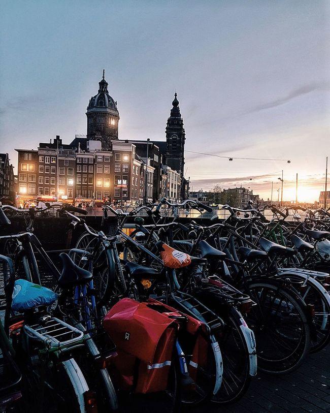 Night Lights The Street Photographer - 2016 EyeEm Awards EyeEm Best Shots Urbanphotography Eye4photography  Amsterdam Amsterdamcity