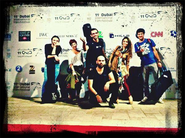 Great Family Great Artists Dubai Expo 2020 Film Festival Music