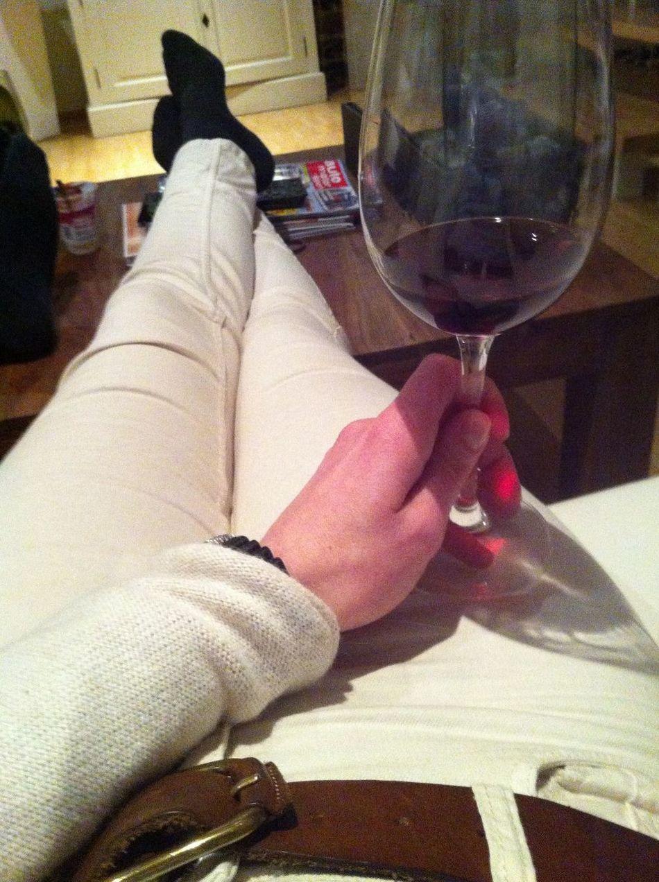 Wochenende....