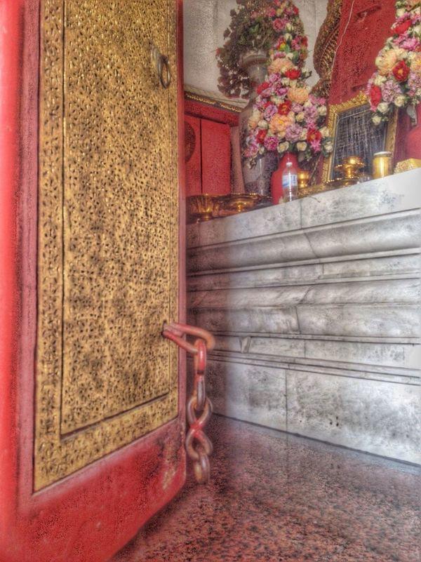 doortemple Thaiarchitecture antique Architecture