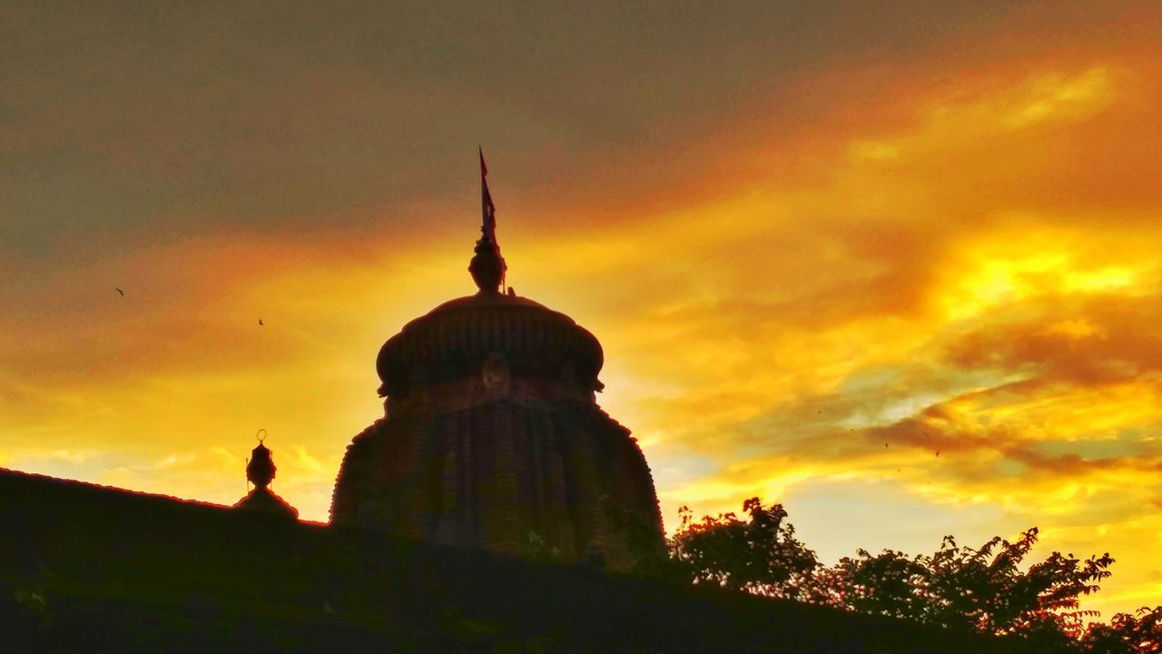 Lingaraj Temple Temple Bhubaneswar India Lingaraj First Eyeem Photo