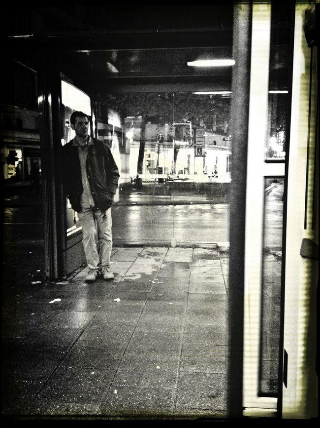 Nacht Tram