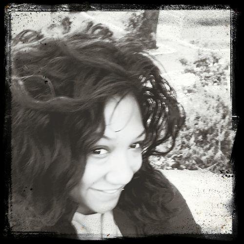 how you like that hairdo.... I WOKE UP LIKE THIS