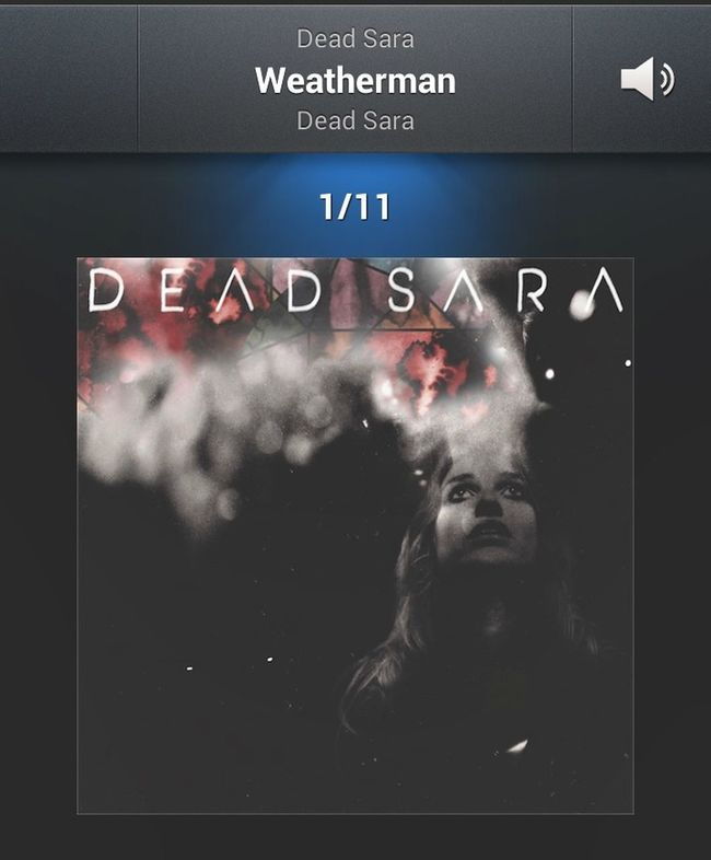 Dead Sara What Are You Listening To? Best Album 2012
