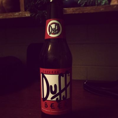 duff at Villa Minera Andina by Kiimberly Andrea
