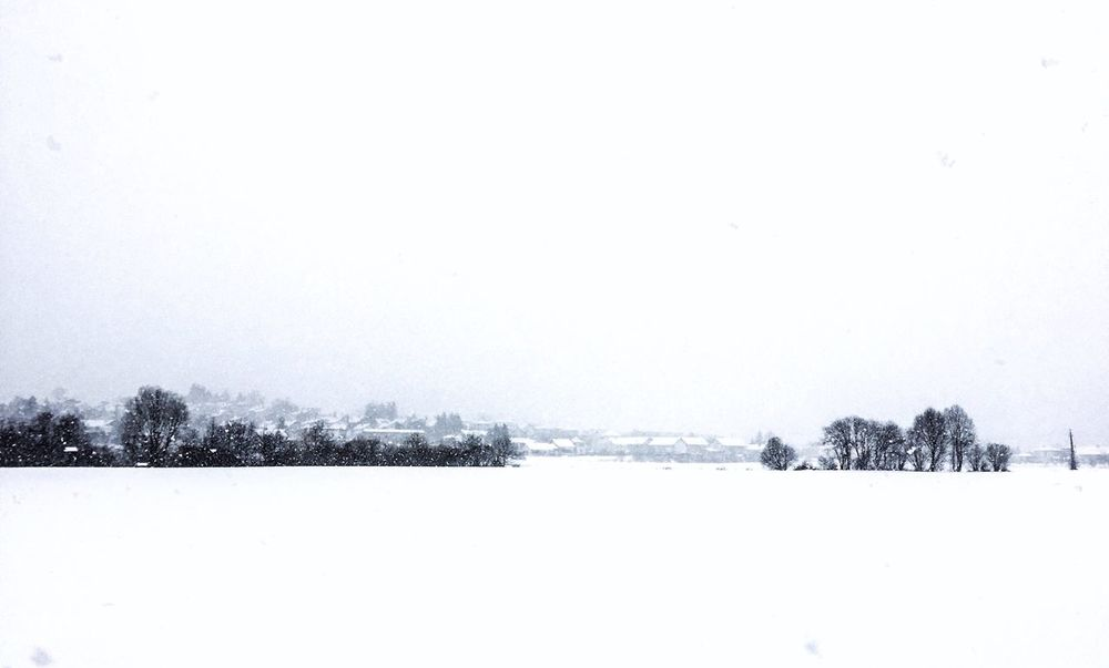 Melancholic Landscapes Austria Hometown Impressionism Winter Wonderland Monochrome By Nature What Are YOU Looking At?
