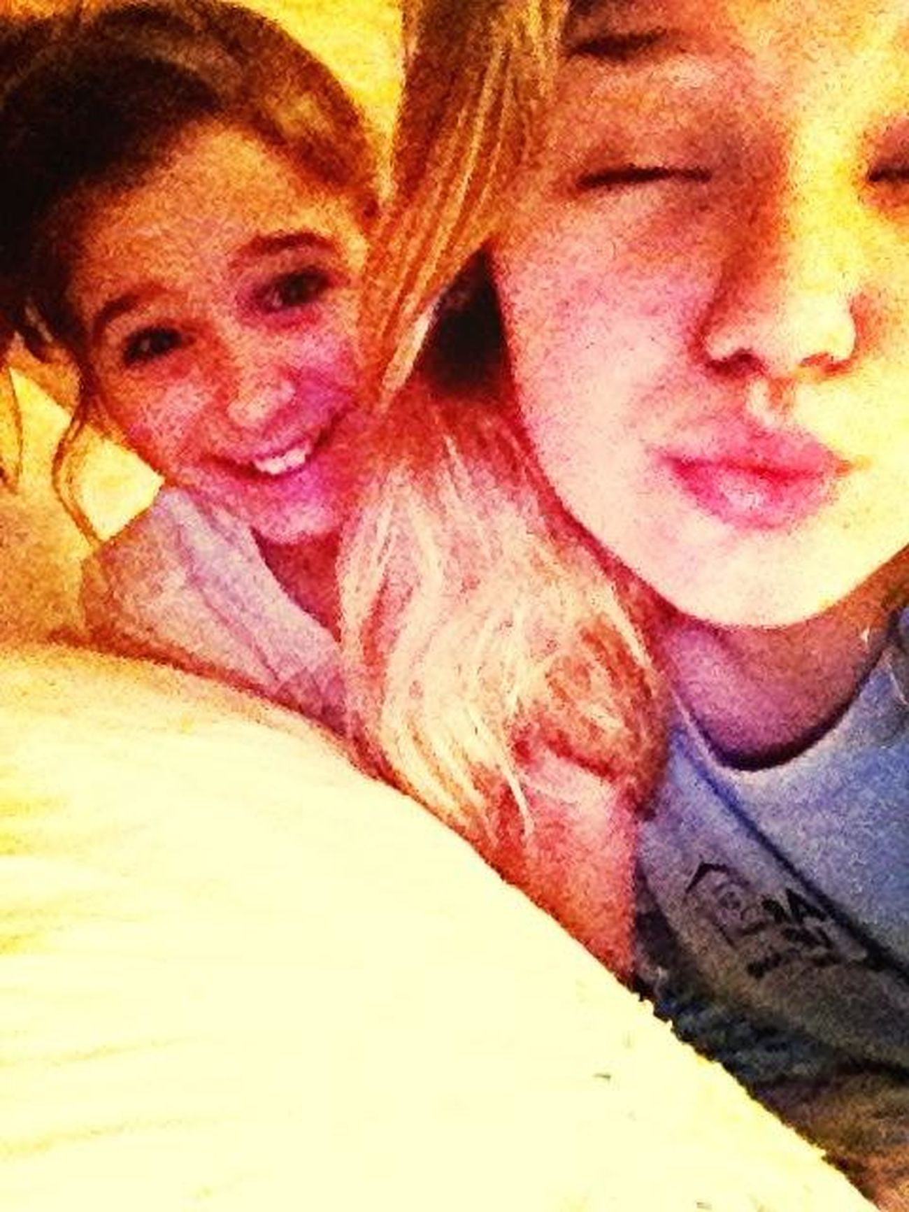 Spending The Night With This Girl
