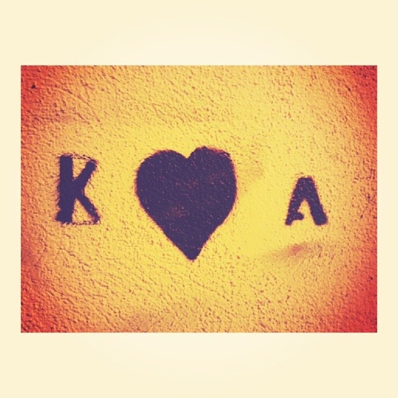 K?A Amordehermana Tequiero Yocreo Aixala sister stupída love