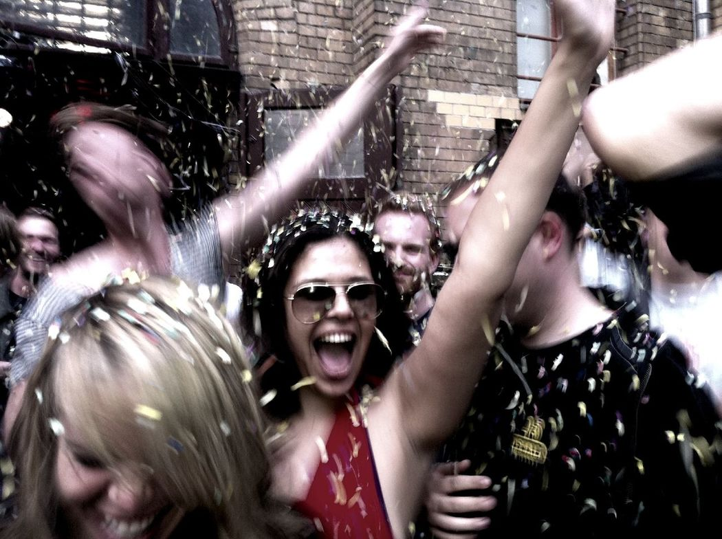 still dancin... at Picknick Still Dancin... 1000 Days Of #Soundcloud