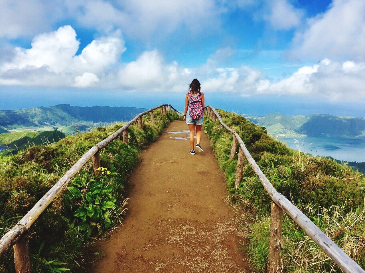 Live For The Story Azores Portugal Sao Miguel- Azores Paradise Summer