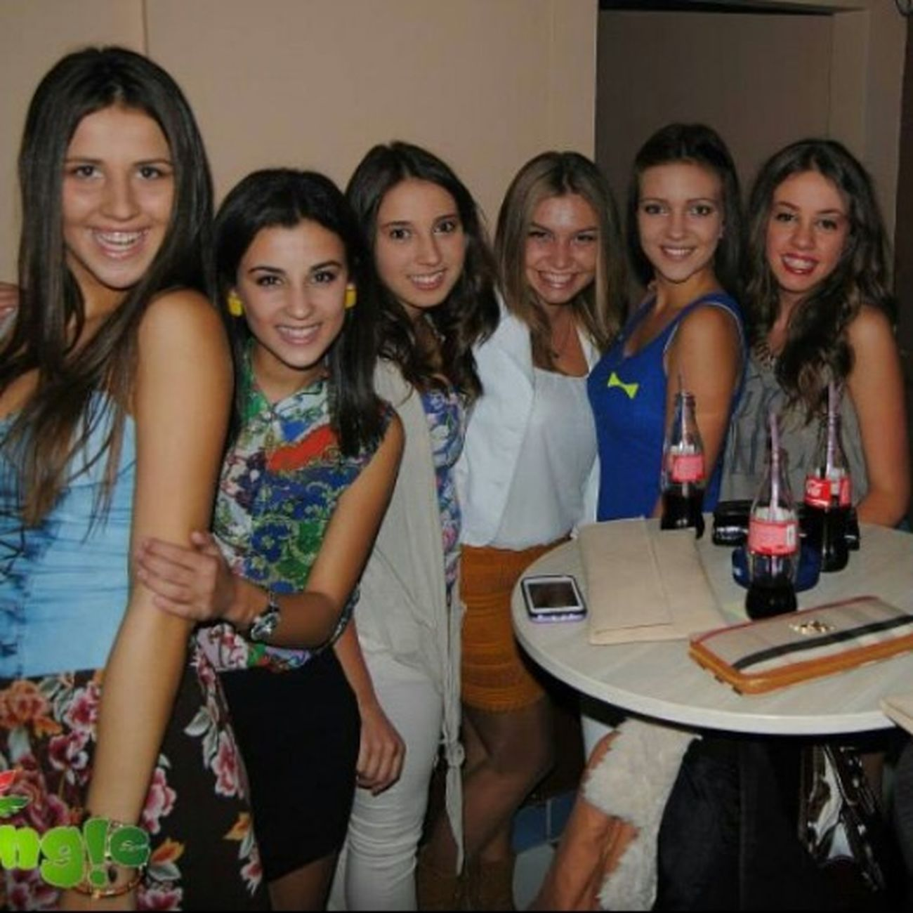 Meandmygirls Girlsnightout Partytime Partying With These Beauties :) <3