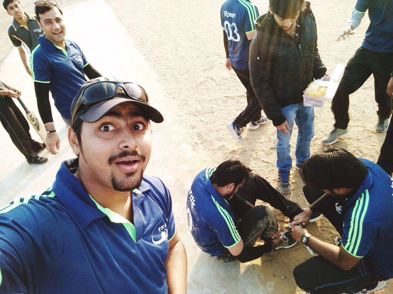Cricket Fun India SoftwebLeague2015