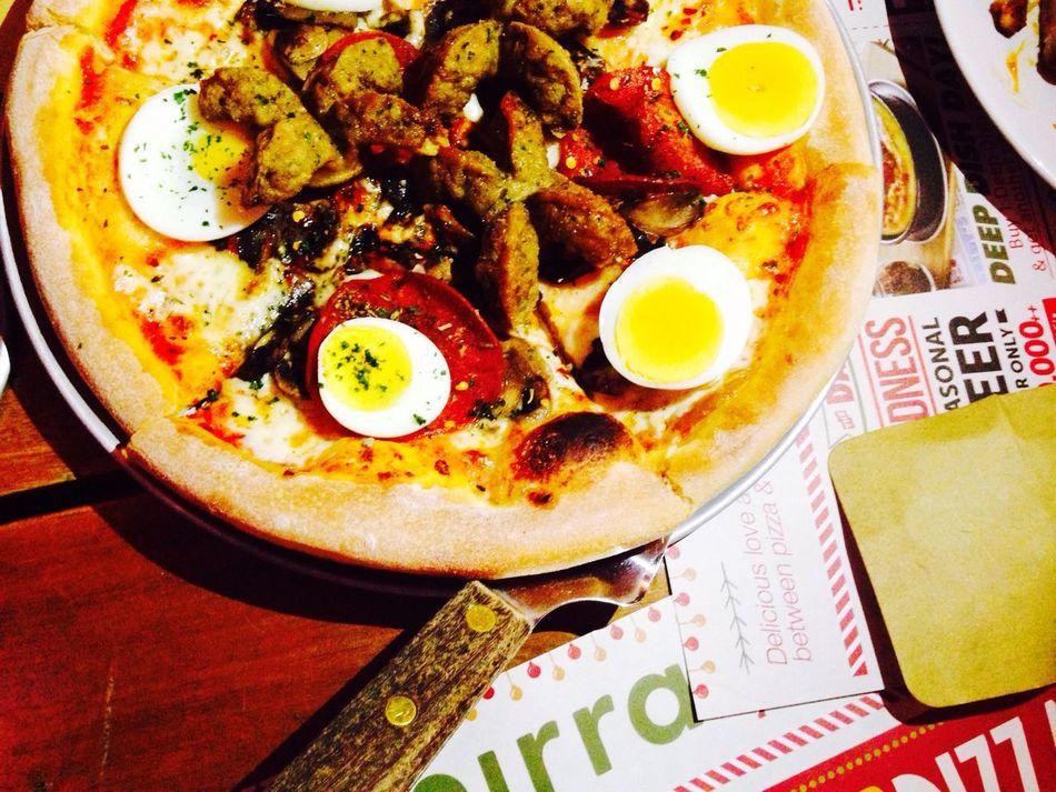 pizza Pizzaebira