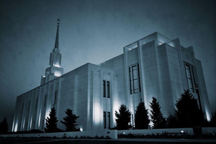 IPSBuildings Lds Temples Mormon IPhoneography EyeEm Best Edits