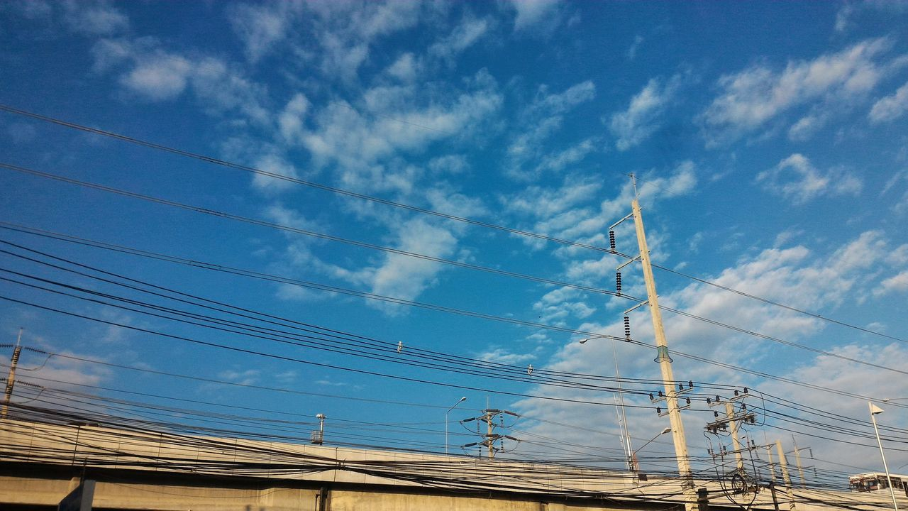 Cloud - Sky Sky Blue Day Outdoors Beauty In Nature No People Thailand Photos Thaistyle On The Way On The Road On The Way Home No Filter, No Edit, Just Photography November 2016