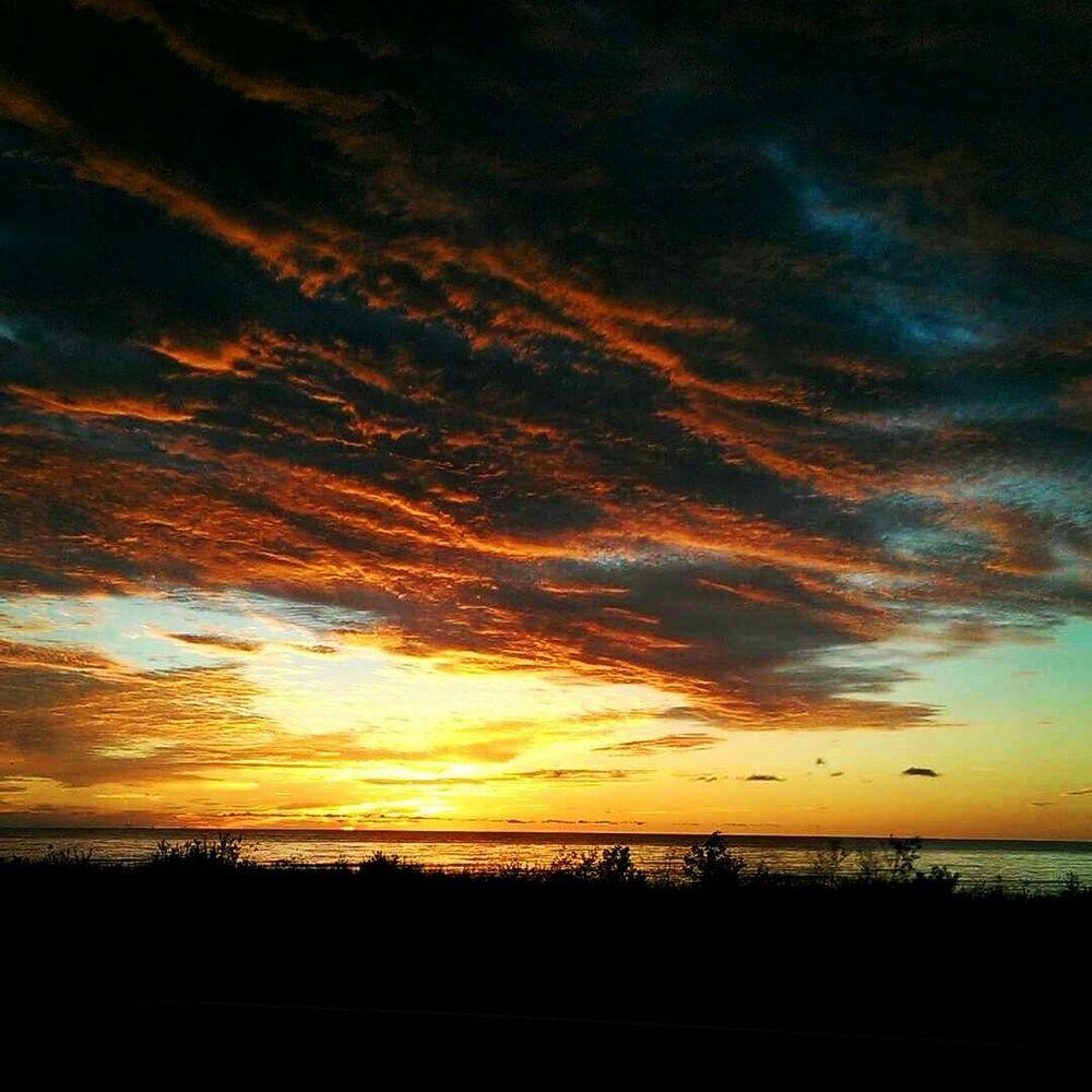 Good morning!! Oscoda Michigan NewHome Puremichigan