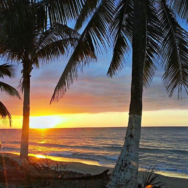 Puertorico Sunset Beach Aguada
