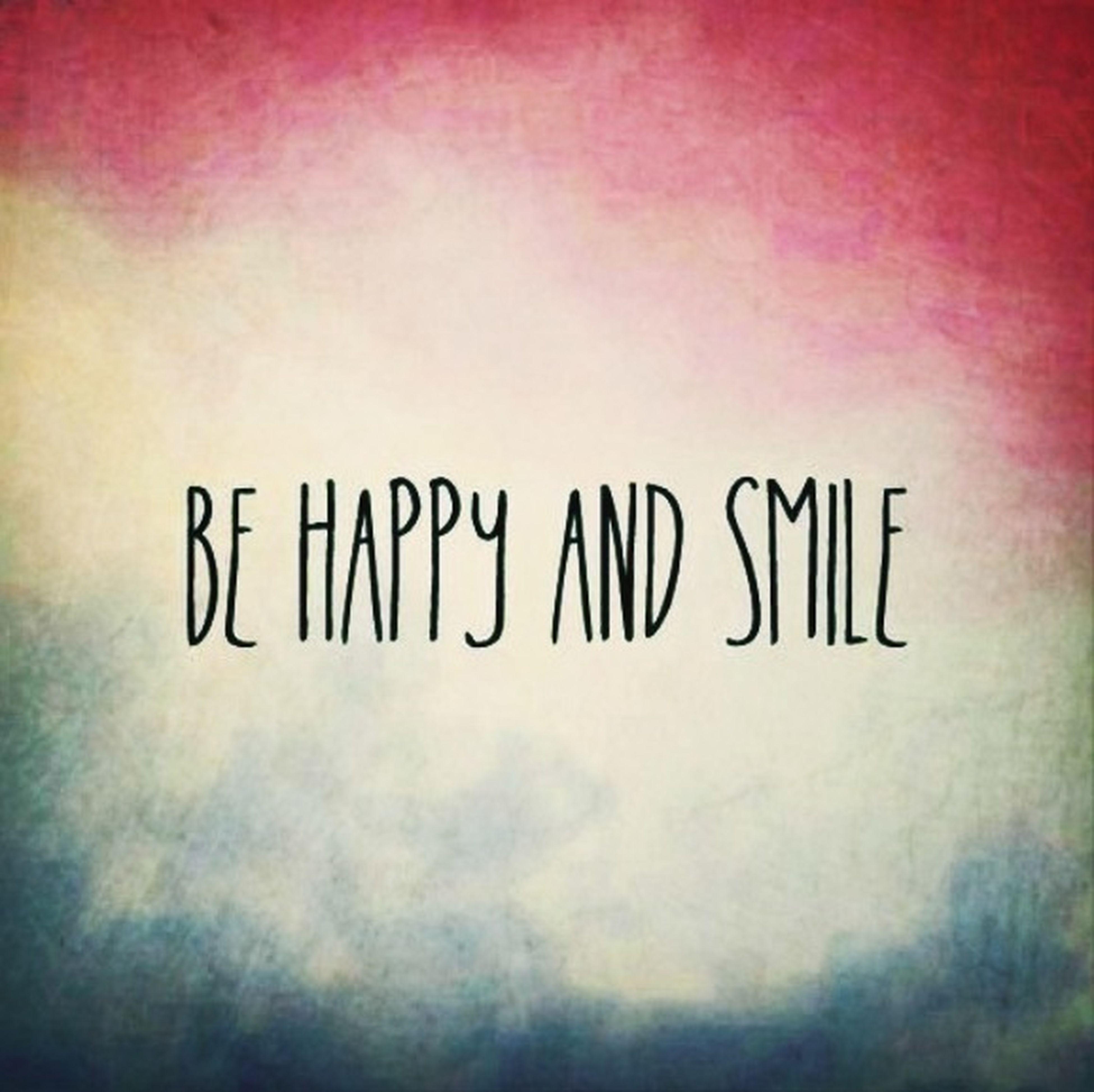 Happy & Smile