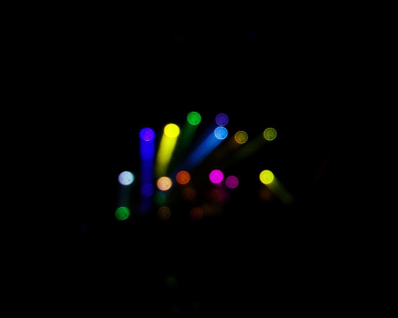 Illuminated Defocused Lighting Equipment Technology Multi Colored Fiber Optic No People Night Close-up Indoors  Bokeh Lights Getty Images EyeEm Team Bokeh Bokeh Photography Neon Life