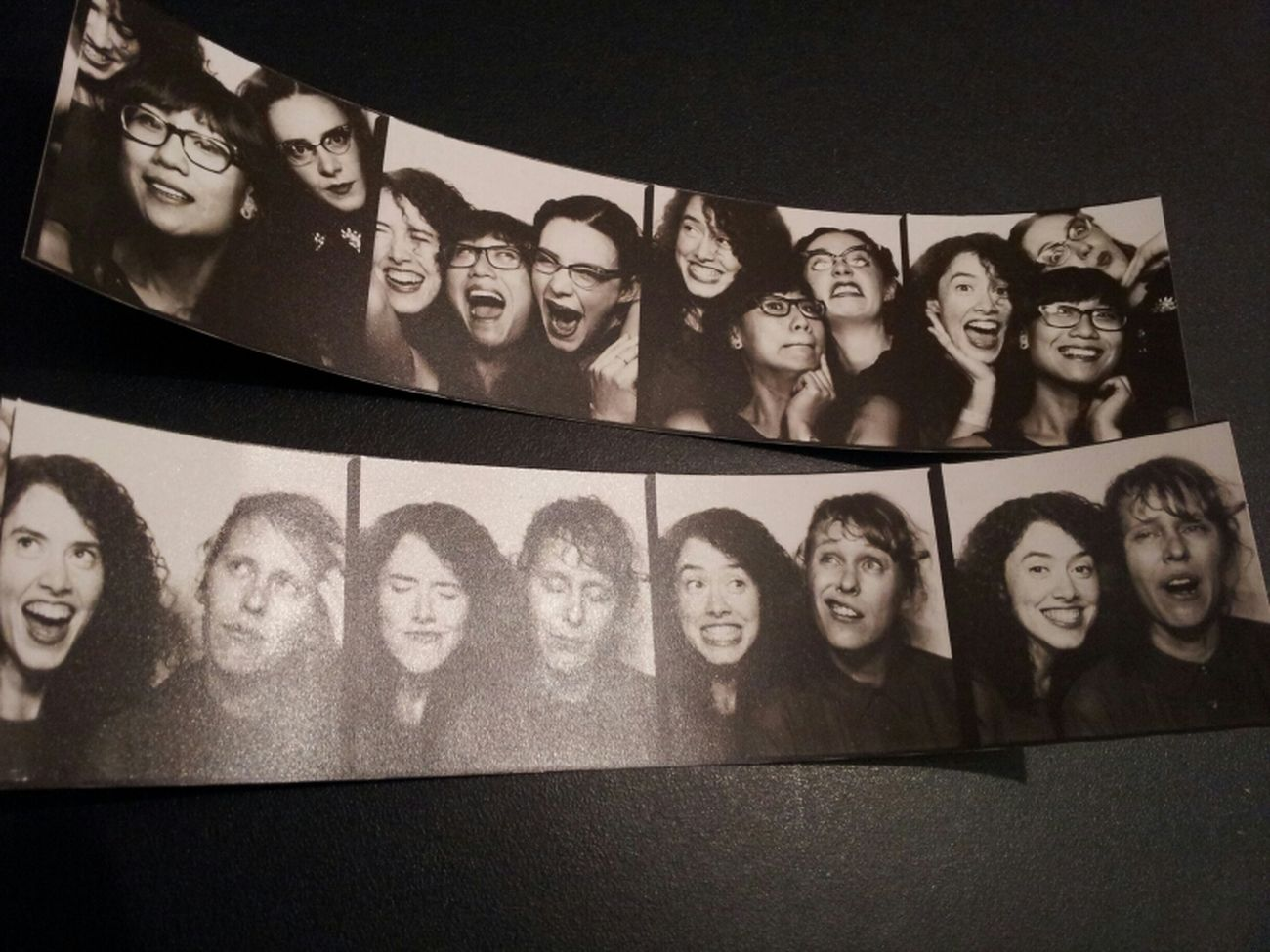 Photoautomat Picz From #scxmas12 Party