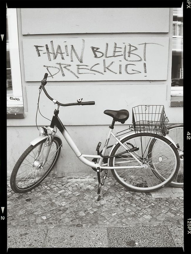 Street Photography Friedrichshain