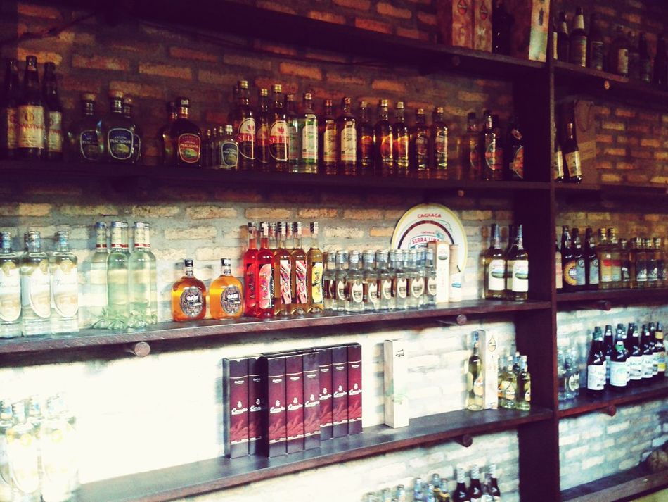 Everything In Its Place Drinks Natal RN Brasil Alcoholic Drink Brazilian Drinks