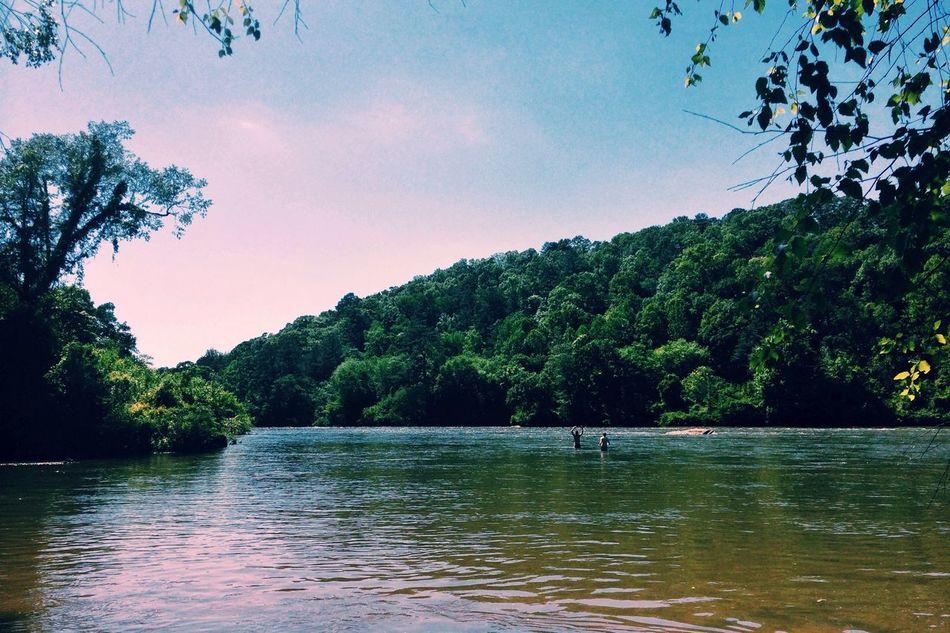 Beautiful stock photos of lake, Atlanta, Beauty In Nature, Calm, Cloud