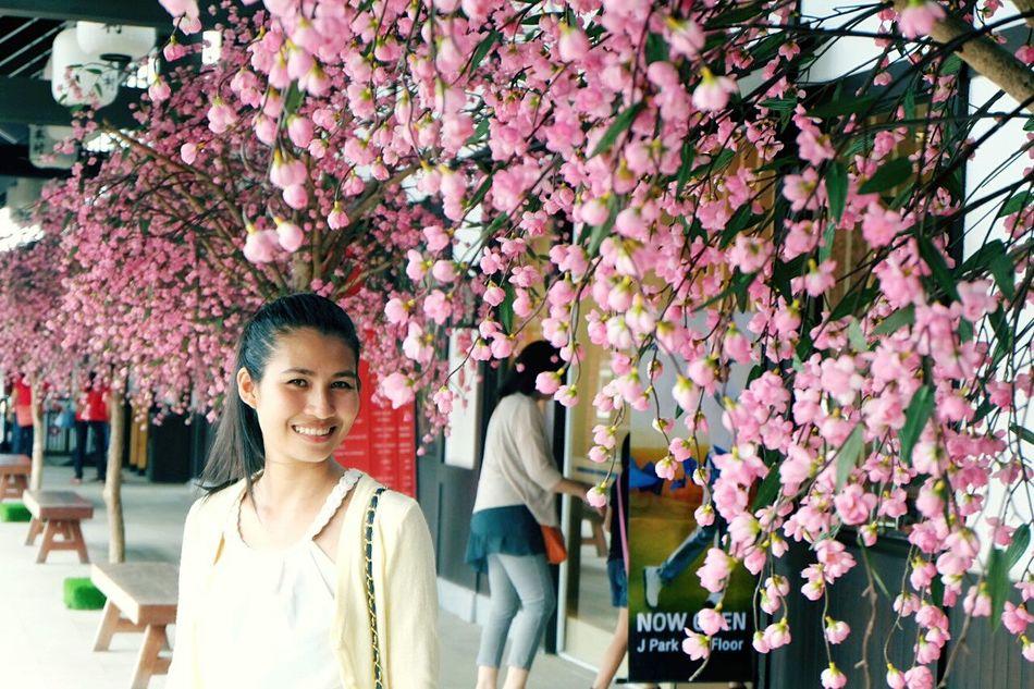 Thailand smlie Relaxing Enjoying Life Taking Photos