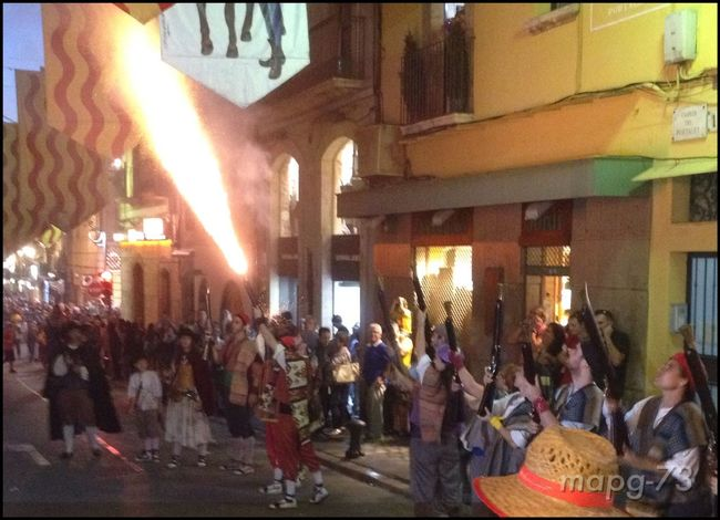 Santa Tecla Festes De Tarragona Tarragona