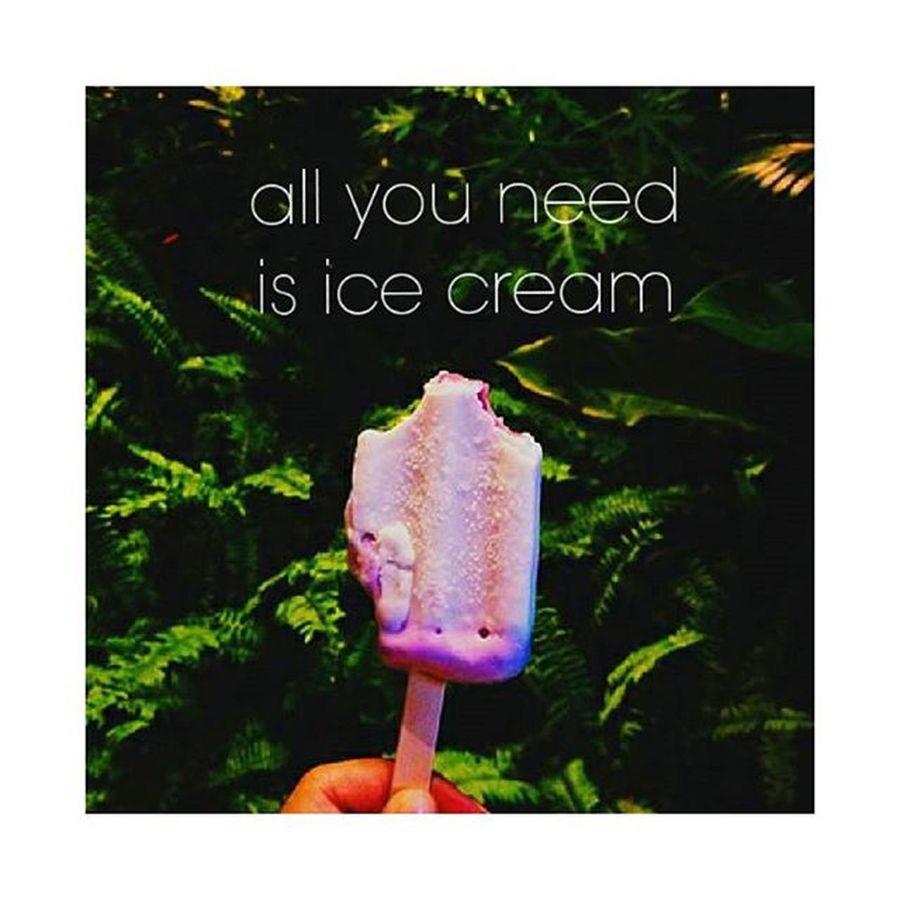 All you need is ice cream 🍦🍧🍦 percayalah eskrimnya buatan sendiri 😂 . . . Vscocam Vscogood VSCO Vscogrid Vsconesia Ice Icecream Instamood Instagood Instagram Instapic Instadaily