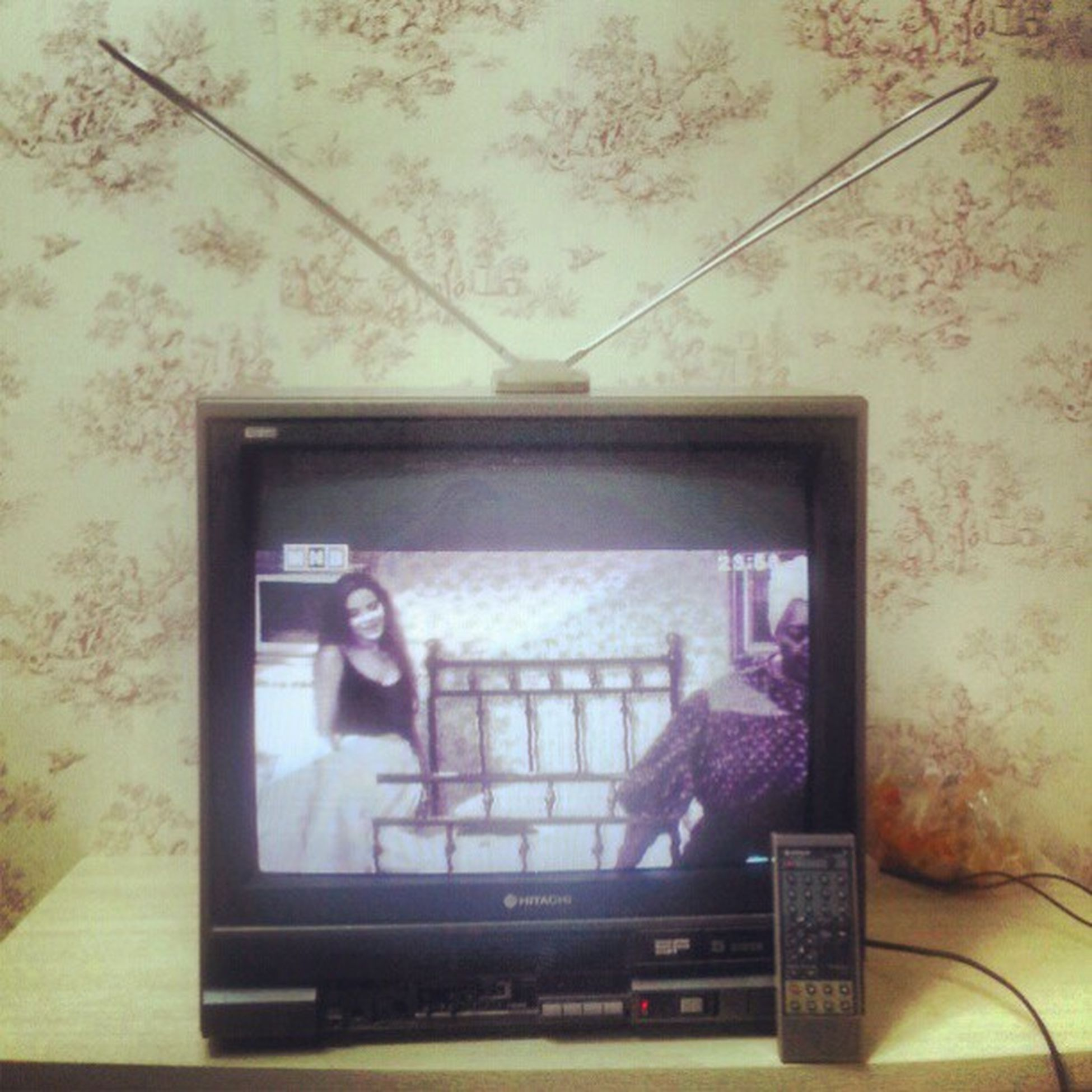 Martagdsan zuragt Old Television At Uvurhangai aimag harhorin city italian movie 1980...