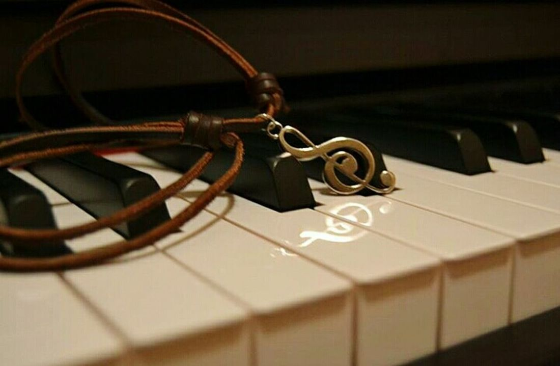 Old-fashioned Antique Close-up Technology No People Piano Music Music Is Life ClaveDeSol Beauty Loveit