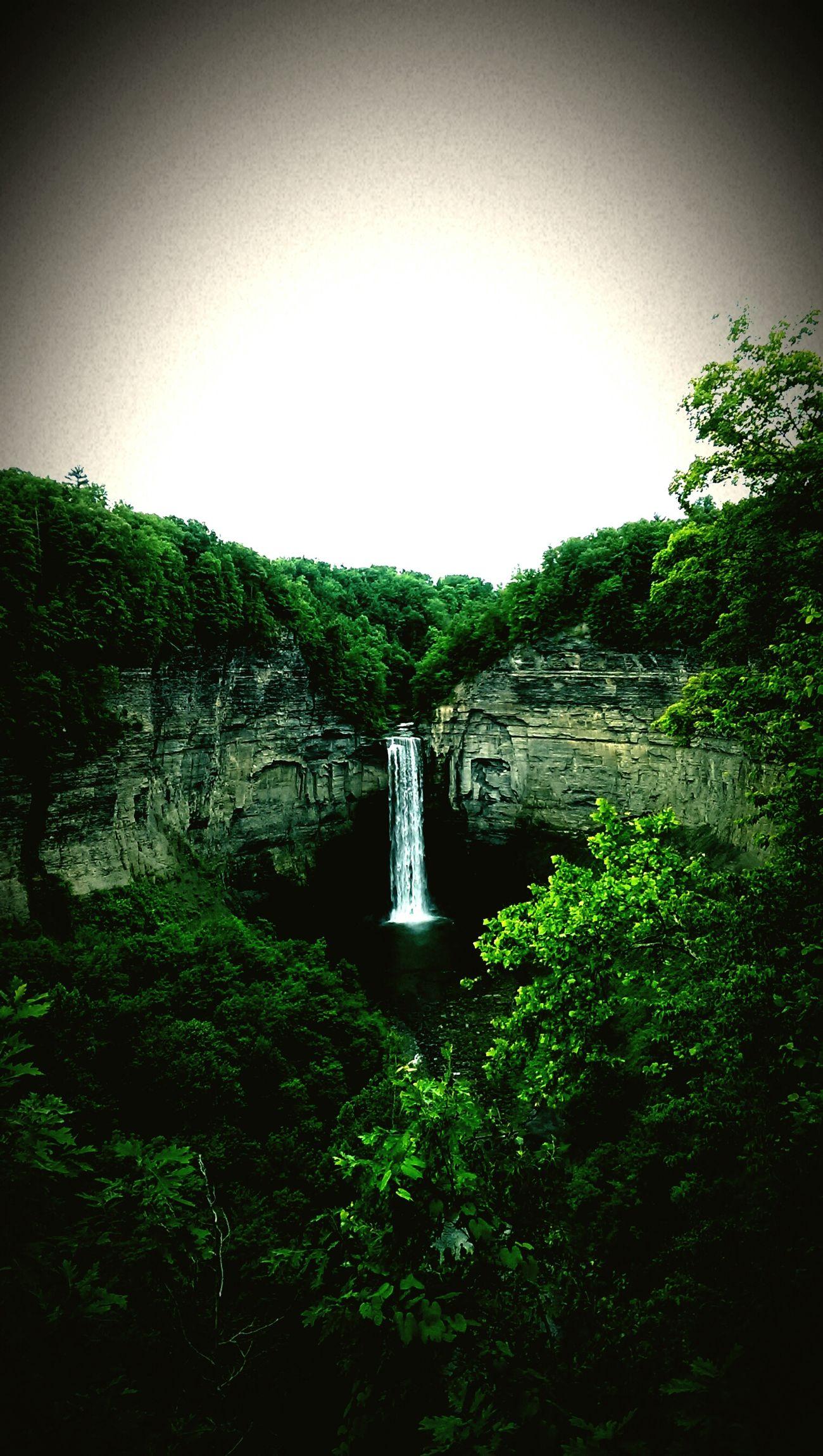 EyeEm Nature Lover Waterfall