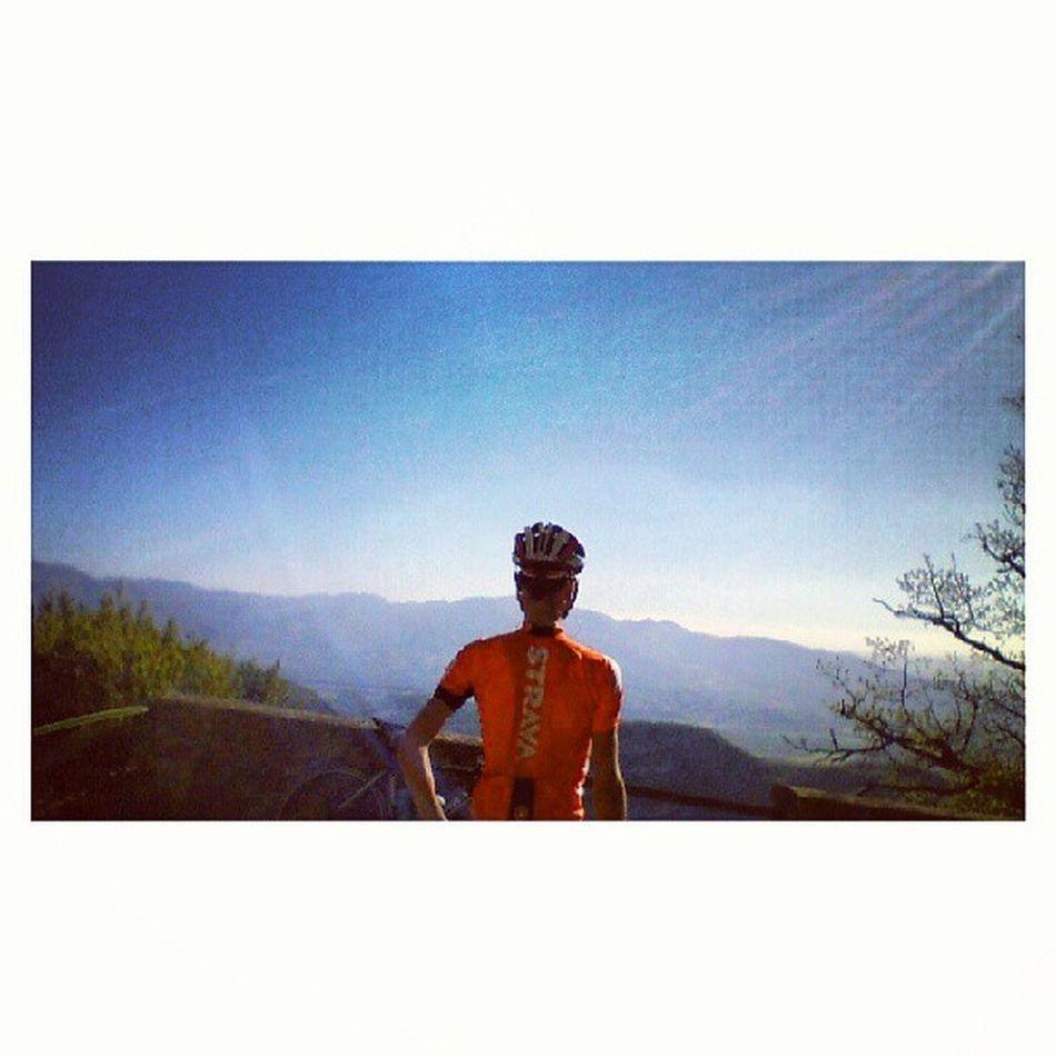 @stravacycling Stravambassador french rider Vercors