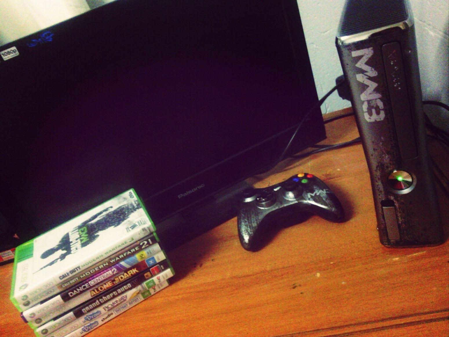 Sunday Xbox Games ModernWarfare