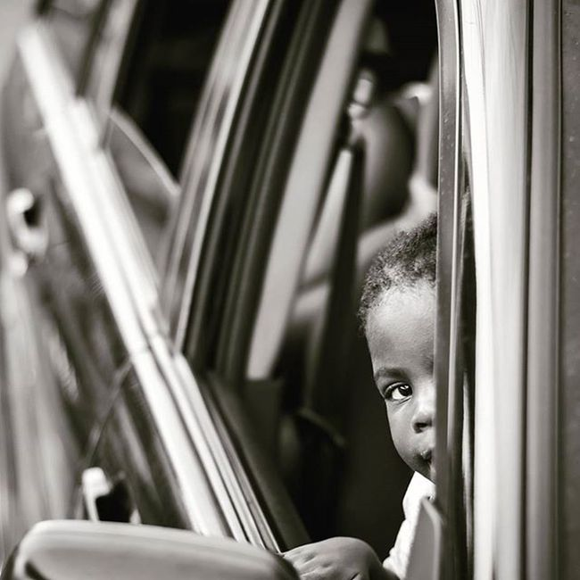 """"""" Grown-ups never understand anything by themselves, and it is tiresome for children to be always and forever explaining things to them """" Antoine de Saint-Exupé Grenada Andyjohnsonphotography IshootGND Insta_noir Amazingphotohunter Nikon Photography Ig_caribbean People Instagram Ista_noir Blackandwhitephotography Noiretblanc Insta_noirpp Streetphotography Shoot2kill Streetportrait Kids_of_our_world Kidsmood Cutekidsclub"""