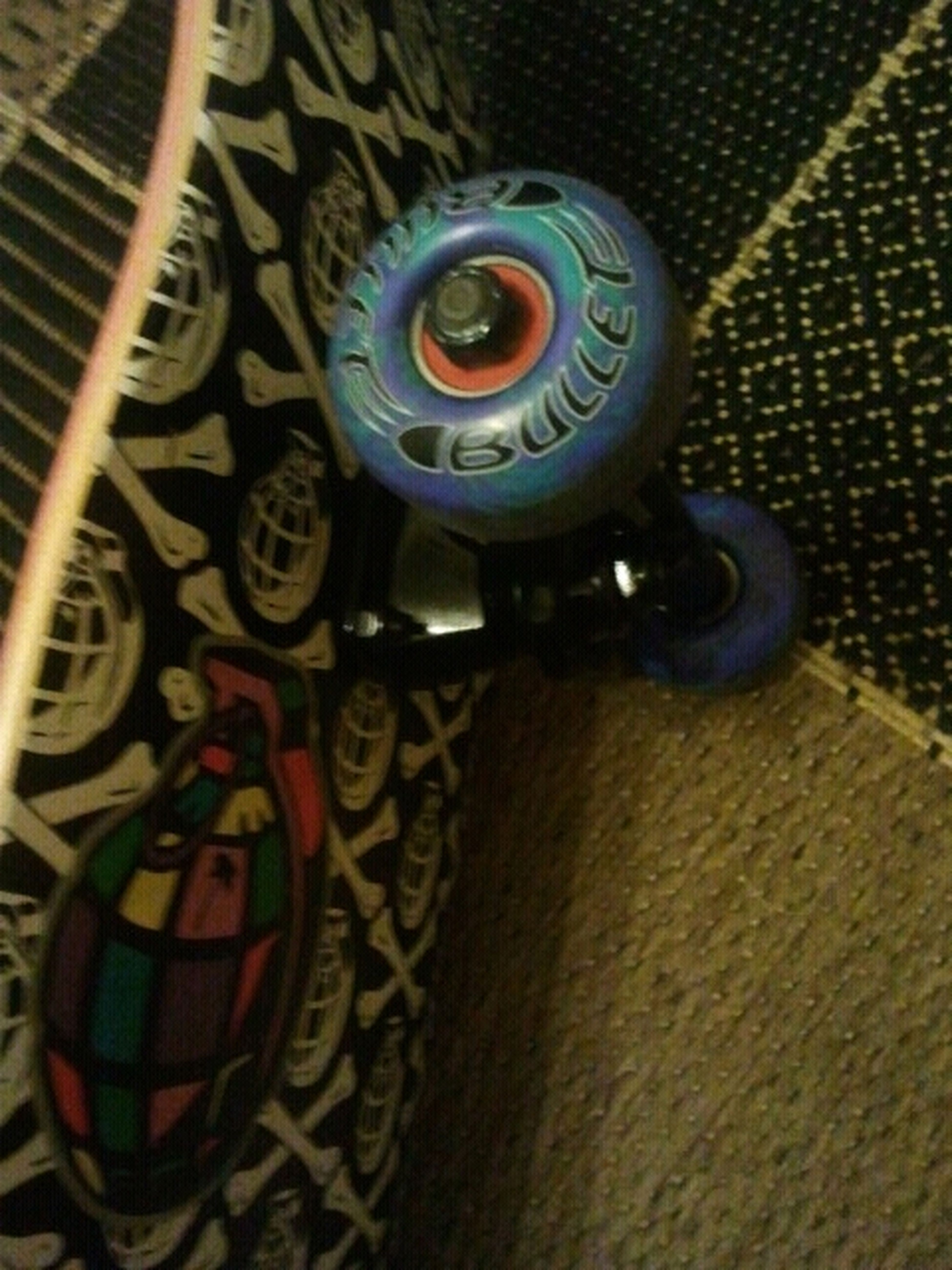 im just in love with it. ..... Skate Deck Mine Blurandpurple