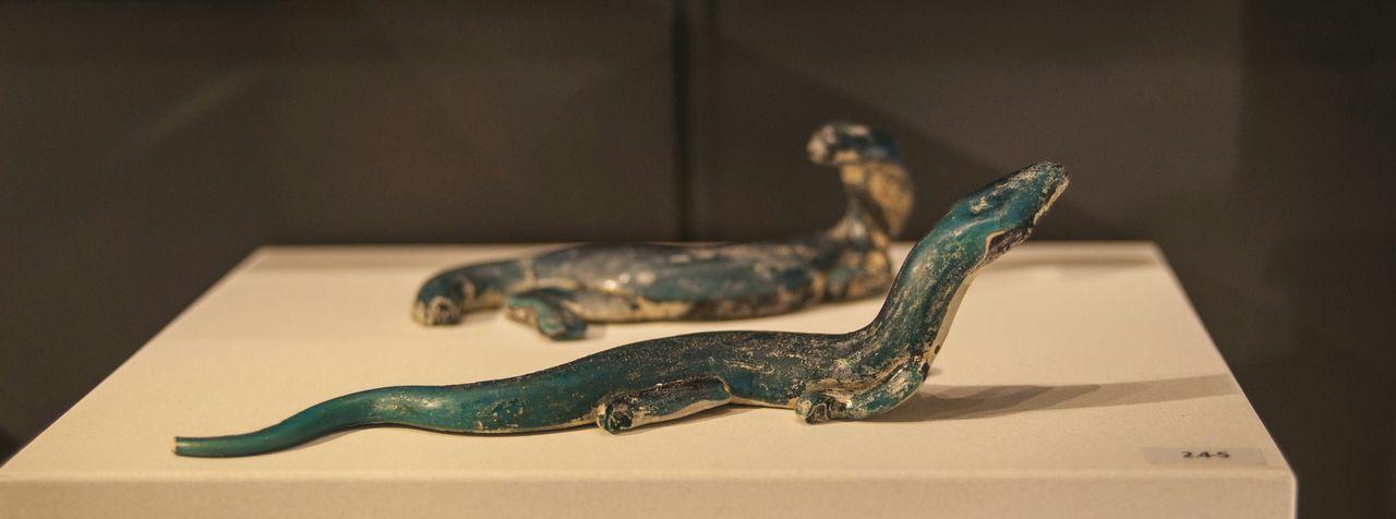 Glass Art Lizard 300 d.c. Ancient EyeEm Gallery Marta Museum Magna Grecia Taranto