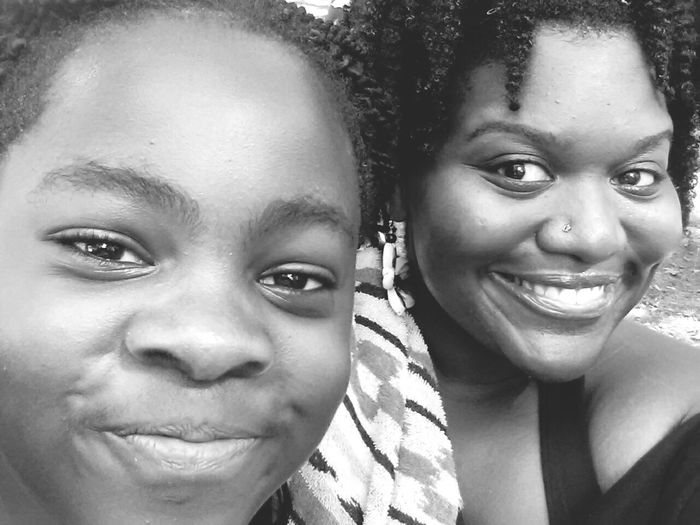 My little cousin Alexis! She's my sweet lil' chocolate drop😊🍫 Family Reunion Cousins  I Love Her I Love My Family Ritchie Ritchie Reunion